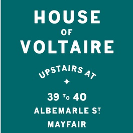 Alvarez, Formafantasma and Studio Frith all contribute to House of Voltaire, November 2014