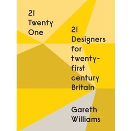 '21 Twenty One' by Gareth Williams features stable of Gallery Libby Sellers' designers