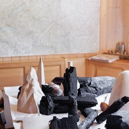 Vitra Design Museum and Formafantasma Present 'Charcoal', June 2012.