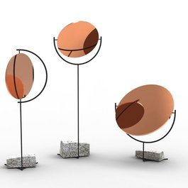 'The Copper Mirror Series' by Hunting & Narud