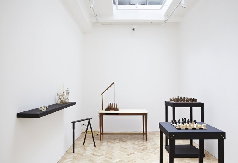 <p>Games exhibition at Gallery Libby Sellers</p><p>Photography by Petr Krejci</p>